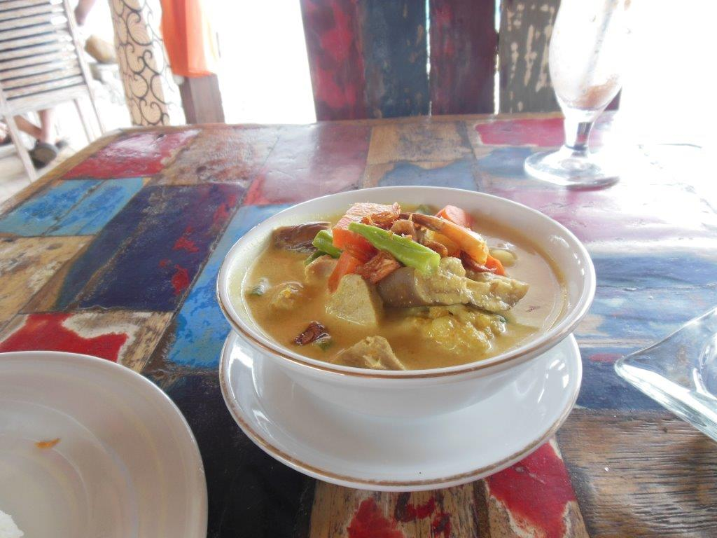 La cuisine indon sienne un r gal petit carnet d 39 asie for Cuisine regale