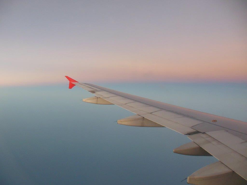 aile avion page