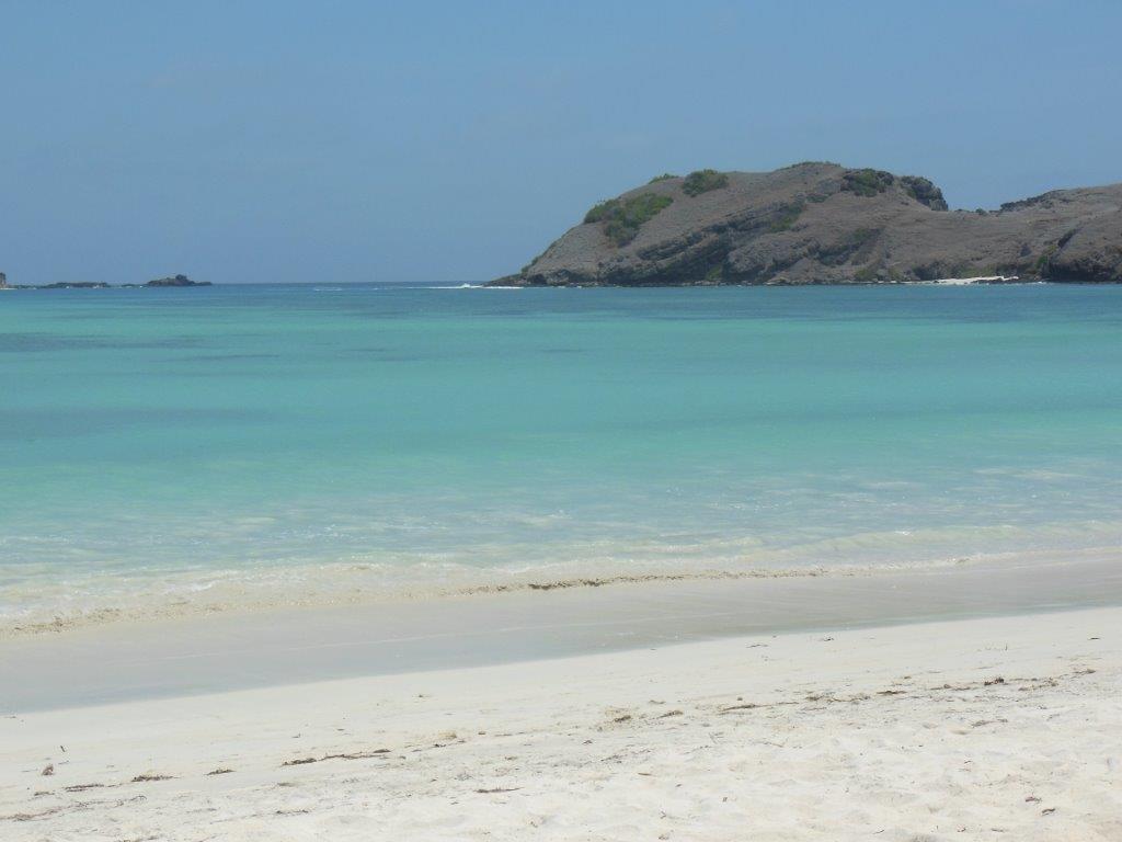 plage paradis