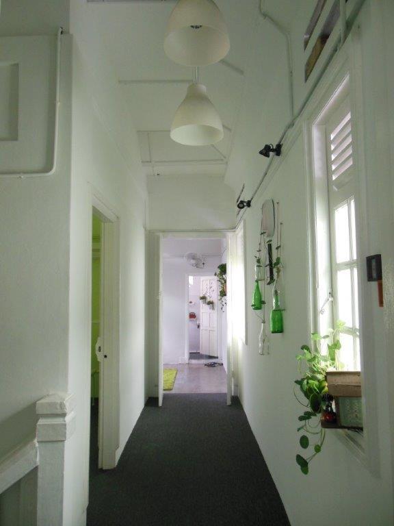 Maison louée à Penang